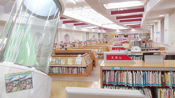 市立 図書館 佐世保