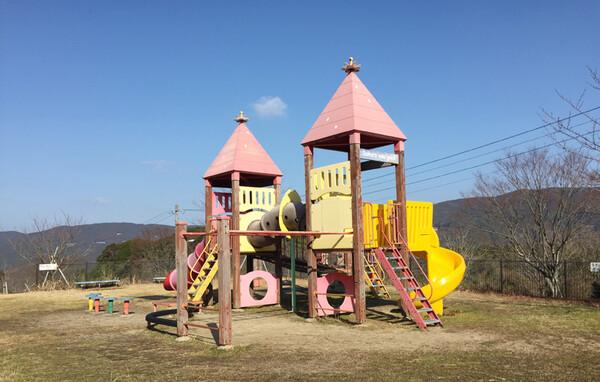 コロナ渦でも親子でリフレッシュできる!散策・遊べる公園